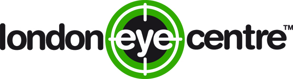 London Eye Centre Logo